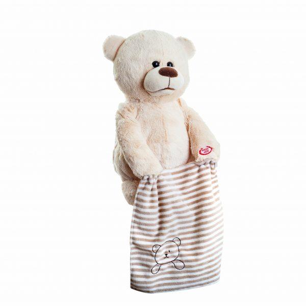 KID -Peek-a-boo nallebjörn